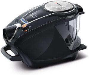 Aspirateurs sans sac silencieux Bosch Relaxxx BGS7MS64