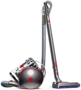 Dyson Cinetic Big Ball Absolute 2 : choix n°4 de notre comparatif aspirateur sans sac