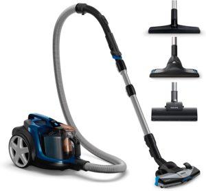 Meilleur aspirateur sans sac - Philips PowerPro Expert FC9745/09