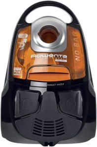 Rowenta RO2544WA : Confortable et pratique